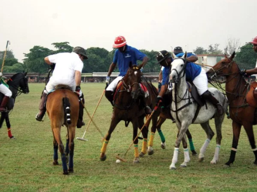 Lagos Polo Tournament 2018 e-NIGERIANG