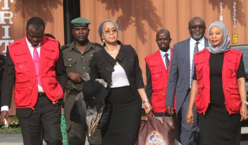 Justice Ajumogobia to be remanded in prison | e-nigeriang.com