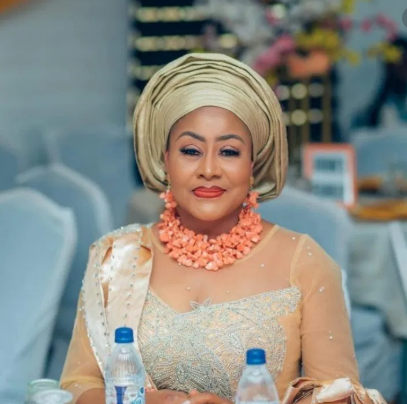 Ngozi Ezeonu and marriage | e-nigeriang.com
