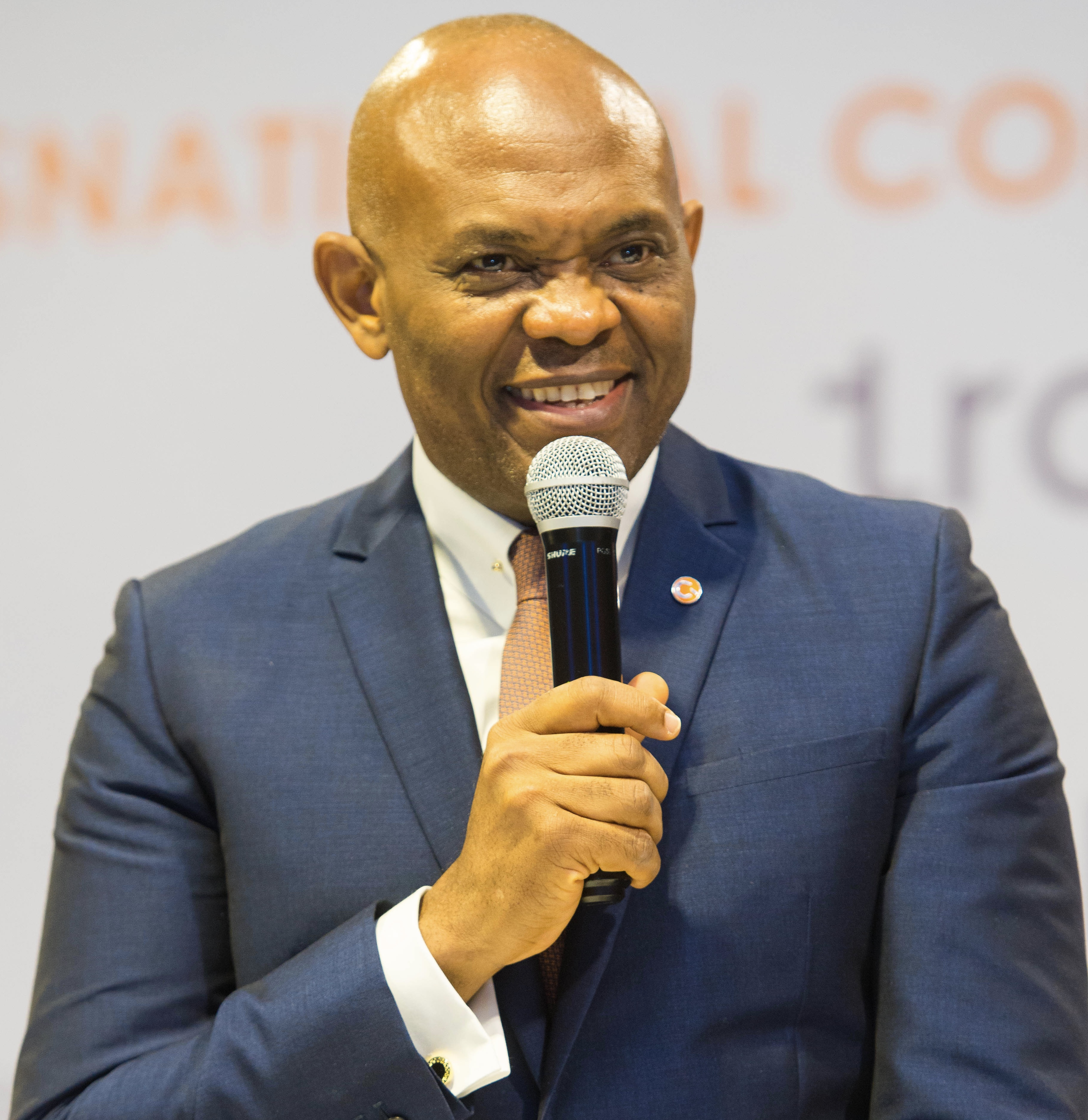 Giving Women a Voice, The Tony Elumelu Style of Leadership | e-nigeriang.com