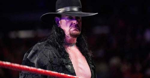 There's nothing left for me to conquer, says Undertaker as he announces retirement from wrestling