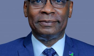 Mustafa Chike-Obi Takes over as New Fidelity bank Chairman | e-nigeria!