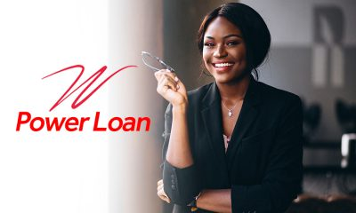 Access Bank W Power Loan | e-nigeria!