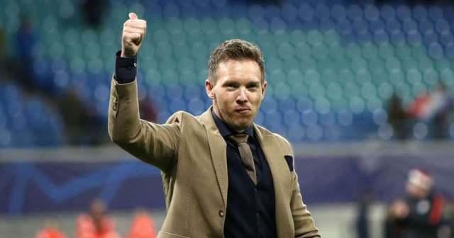 I turned down Real Madrid because it wasn't the right time - Nagelsmann